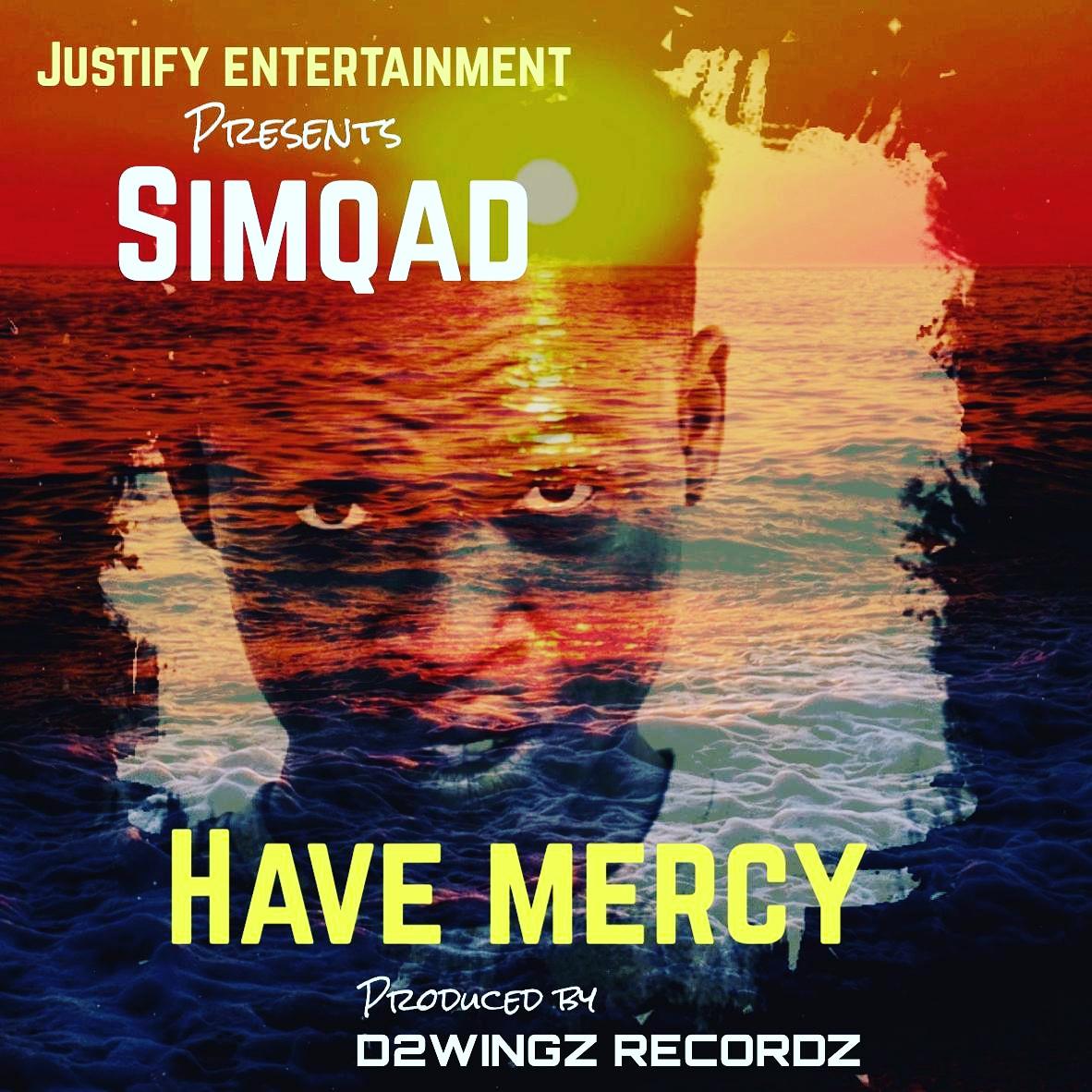 simqad - Have mercy