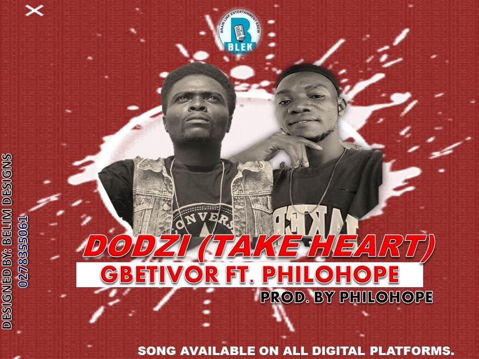 Gbetivor ft PhiloHope _ Dodzi ko prod by (Philohope)