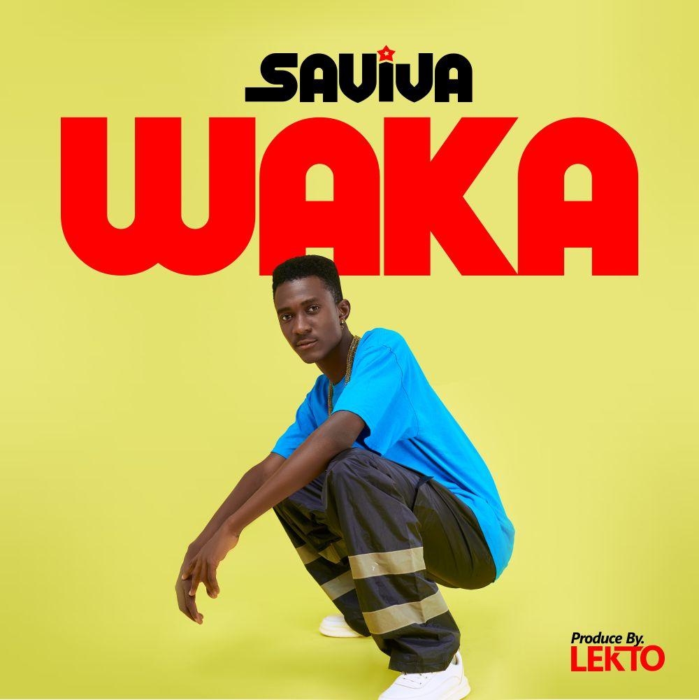 Saviva -Waka (prod . by Lekto)